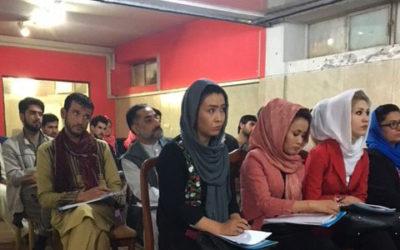 Étude d'impact de la microfinance en Afghanistan